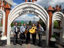 El mejor Mariachi en Quito   Shows desde $40
