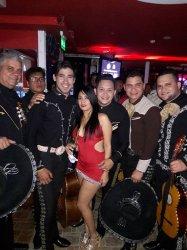 El Mejor Mariachi Los Diamantes de Quito